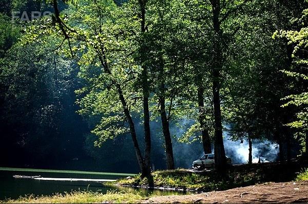 دریاچه-چورت_5