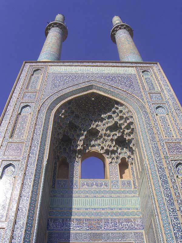 مسجد-جامع-کبیر-یزد_4