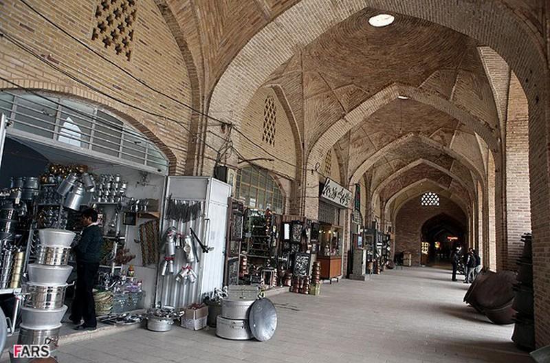 بازار-بزرگ-کرمان_3