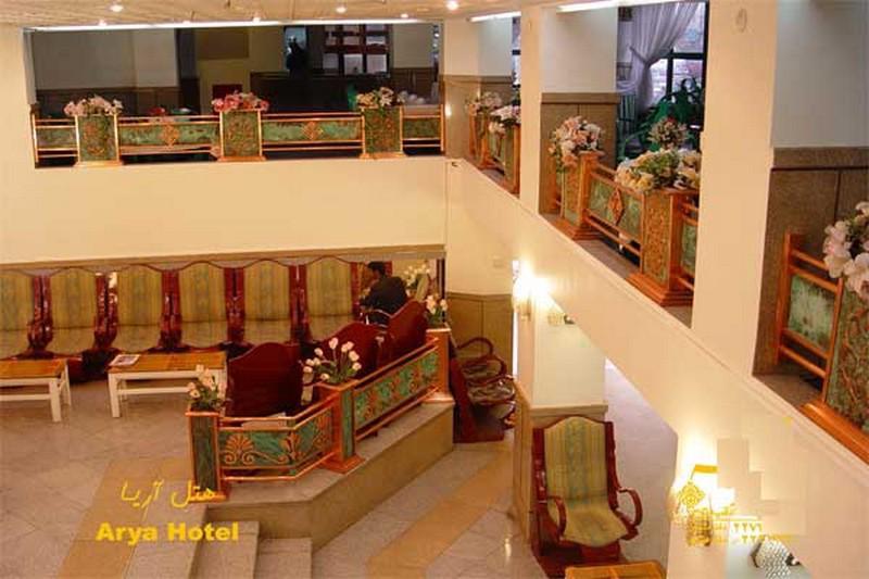 هتل-آریا_12