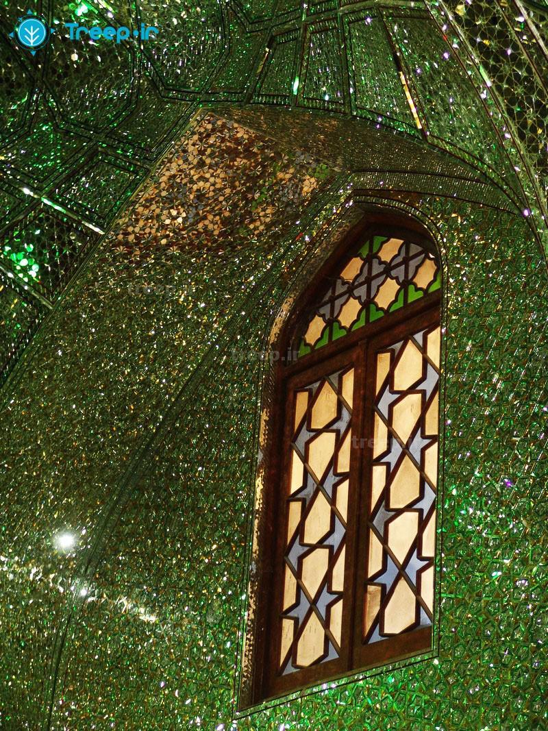 آرامگاه-علي-بن-حمزه-(ع)_6