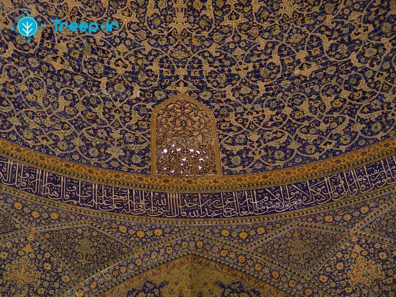 مسجد-جامع-عباسى-(مسجد-امام)_18