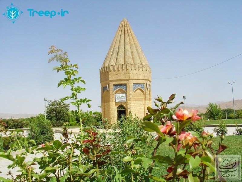 آرامگاه-حیقوق-نبی_1