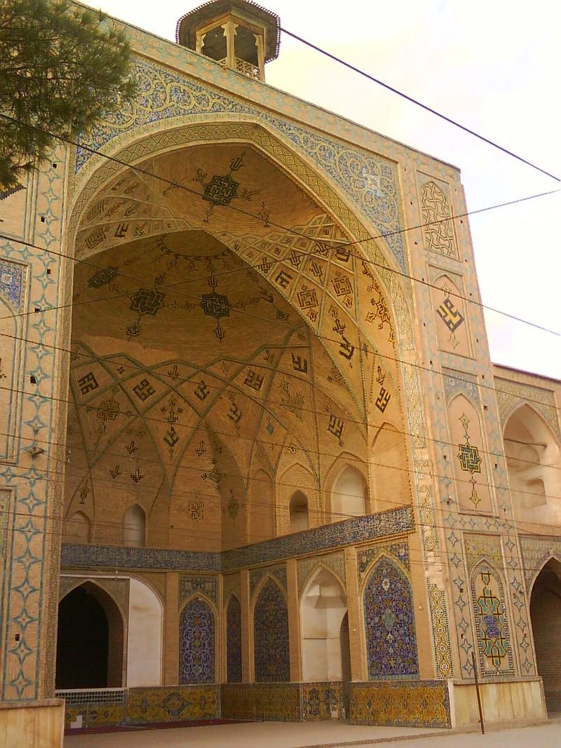 مسجد-امام-سمنان_2