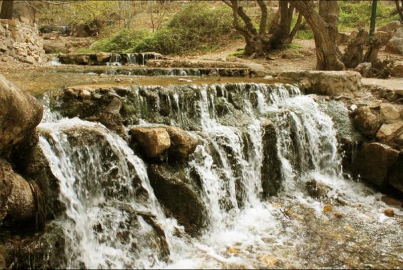 آبشار-یاسوج_1