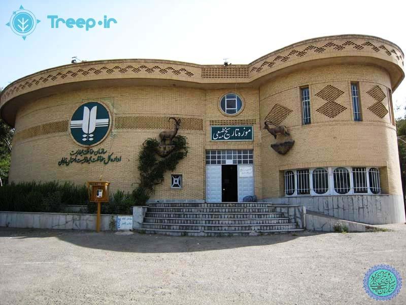 موزه-تاريخ-طبيعي-زنجان_1