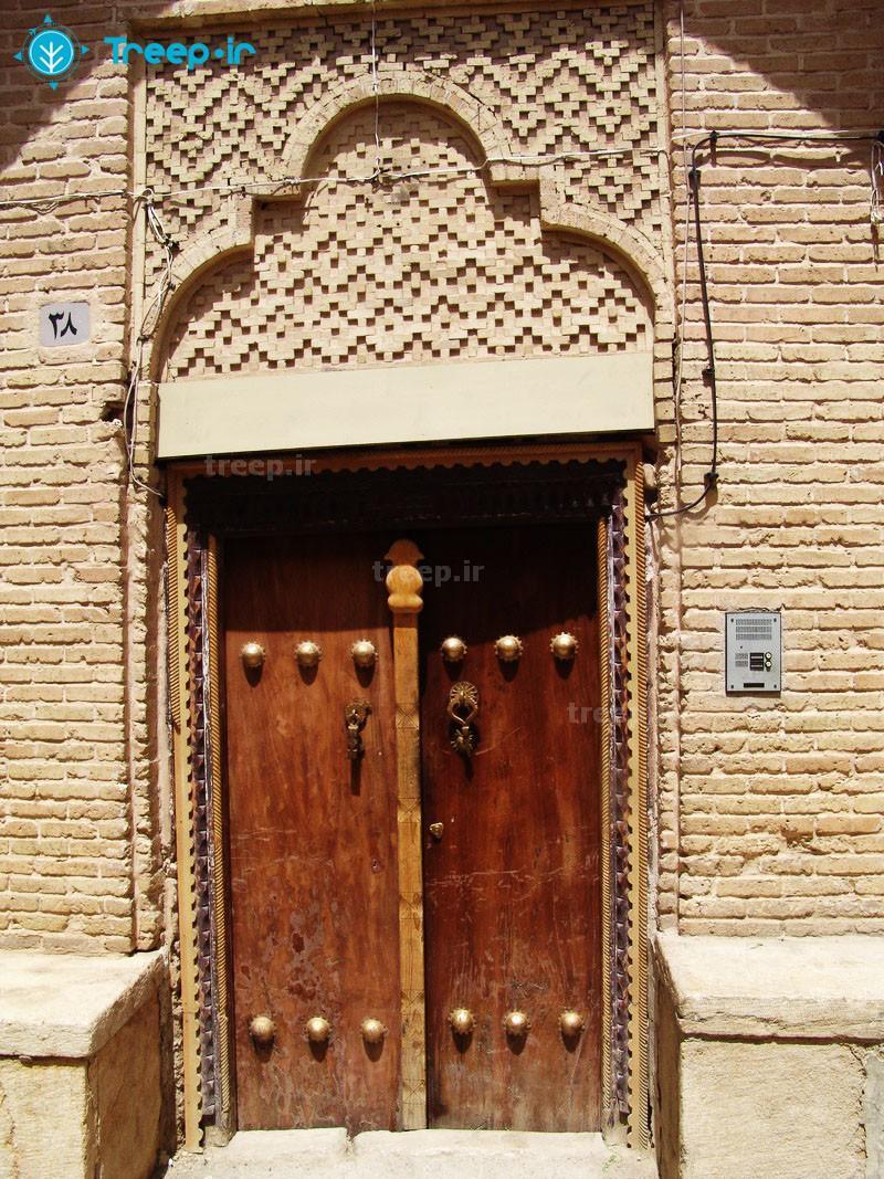 خانه-فروغ-الملک-یا-موزه-مشکین-فام_7