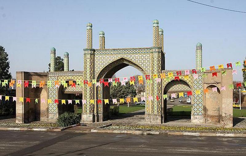 دروازه-تهران-قدیم_3