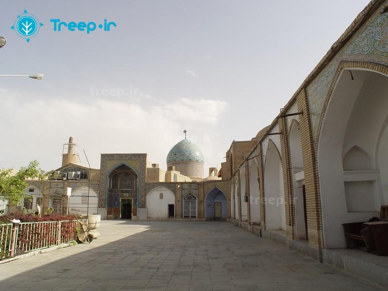 امامزاده-اسماعیل_14
