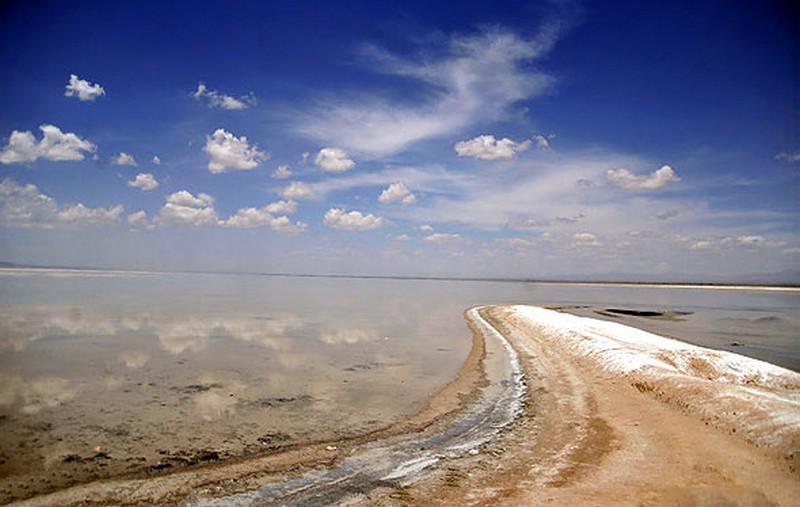 دریاچه-نمک-میقان_11