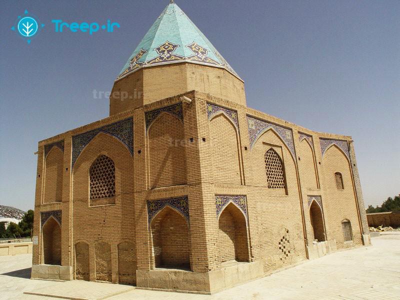 آرامگاه-بابا-رکن-الدین_5