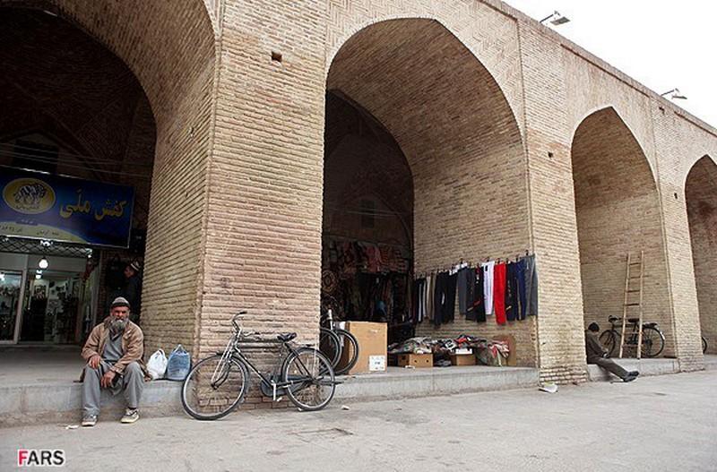 بازار-بزرگ-کرمان_9