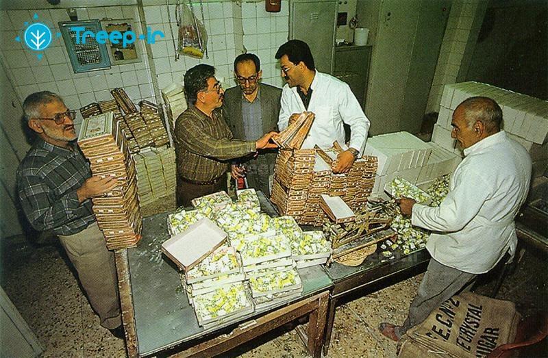 بازار-بزرگ-اصفهان_3