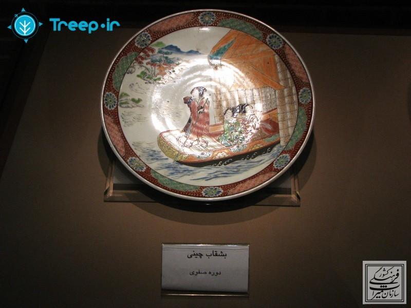 موزه-باستانشناسی-اردبیل_2