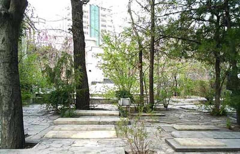 آرامگاه-ظهیر-الدوله_6