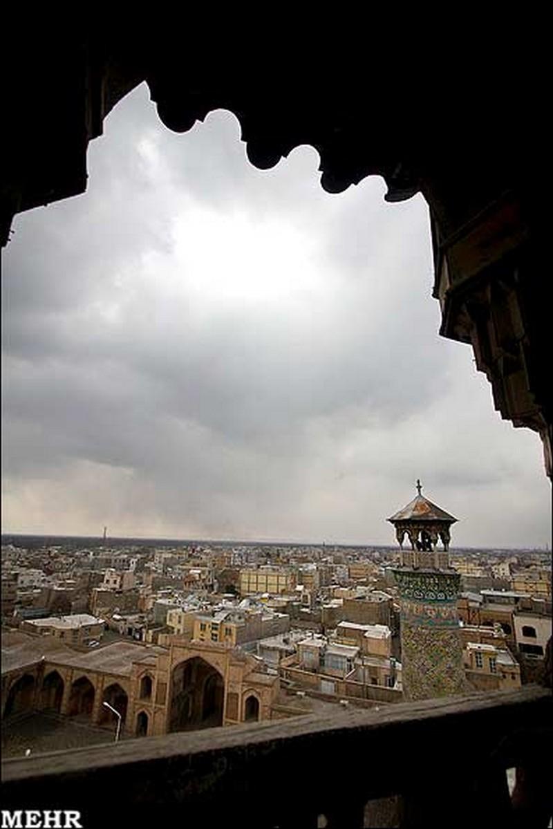 مسجد-جامع-قزوین--(مسجد-عتیق)_7