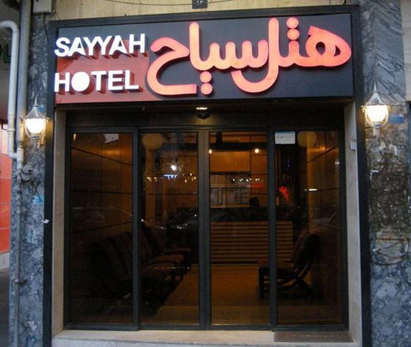 هتل-سیاح_1