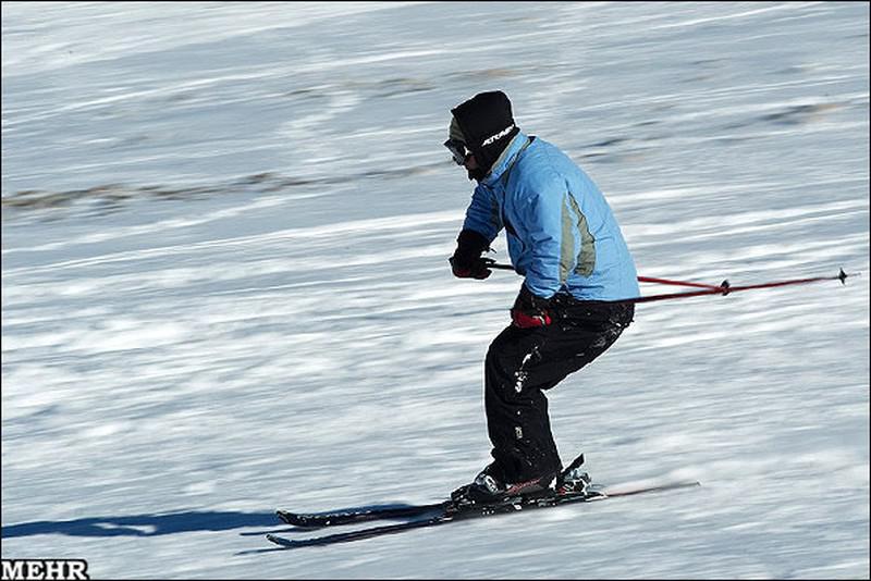 پیست-اسکی-سهند_3