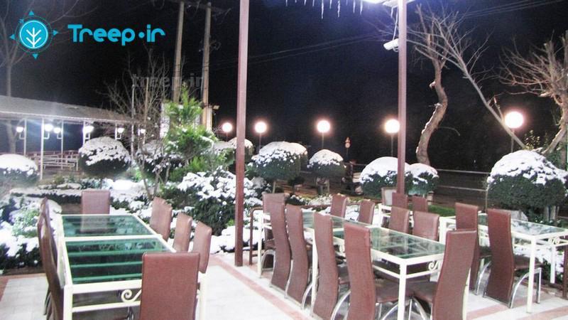 رستوران-های-بین-راه-جاده-آمل-به-تهران_10