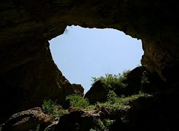 غار-گمیشان_1