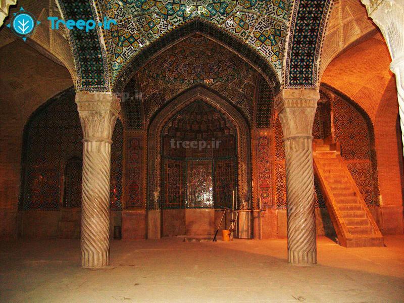مسجد-وکيل_14