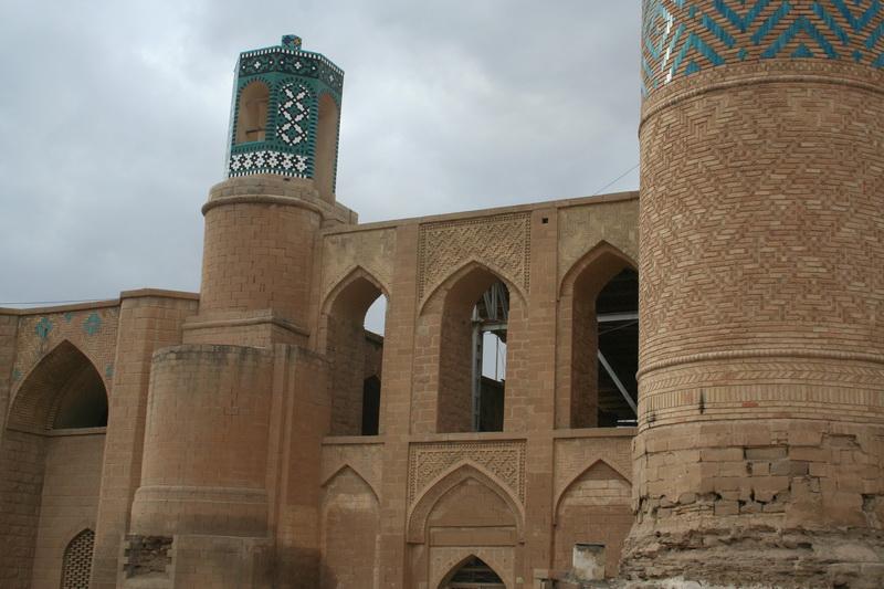 مسجد-جامع-شوشتر-تریپ-با-ما-(4)
