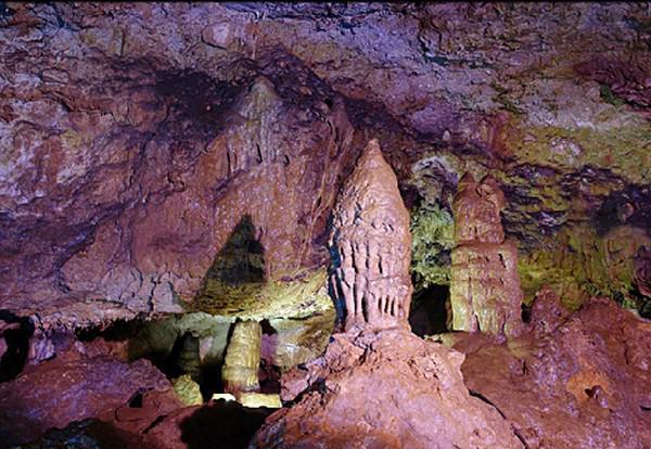آویشوی؛-غار-75میلیون-ساله-_4