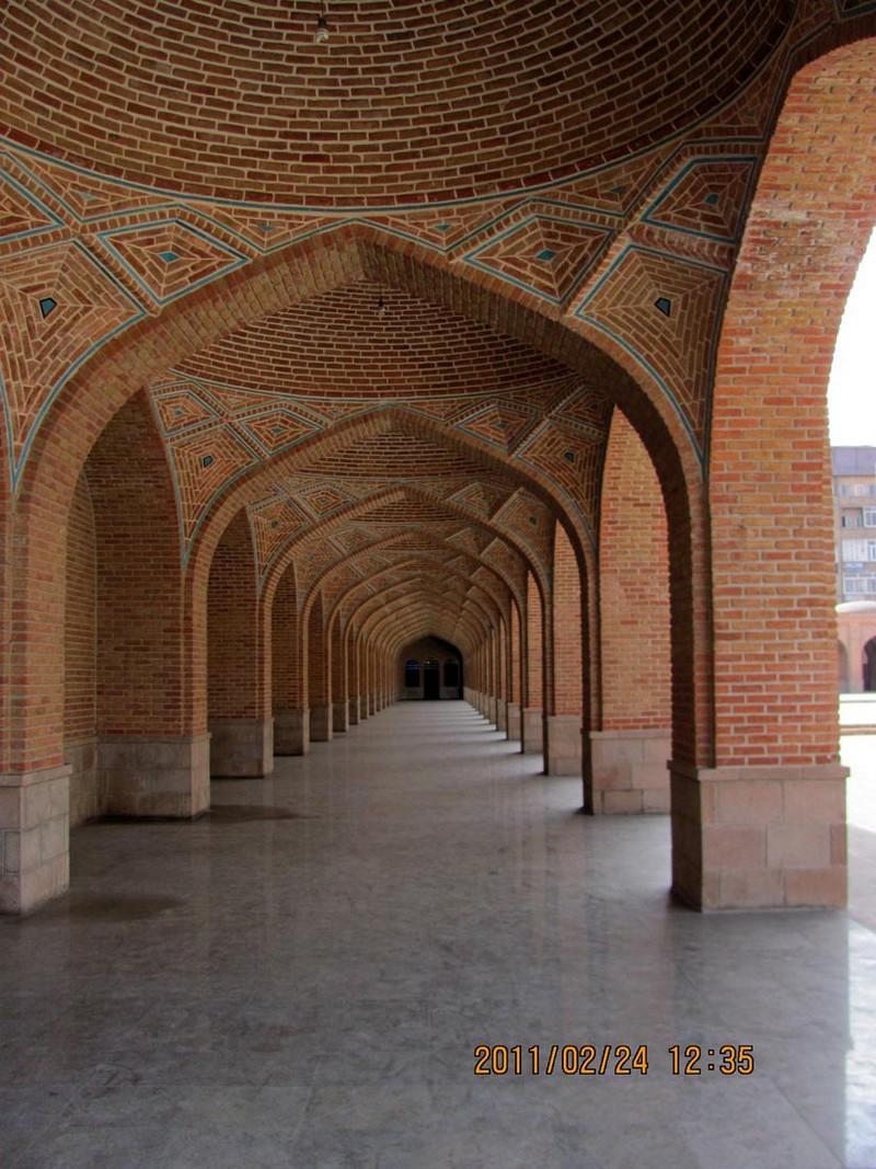 موزه-و-مسجد-کبود_1