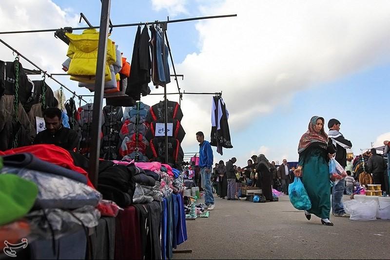 دوشنبه-بازار-بندر-ترکمن_4