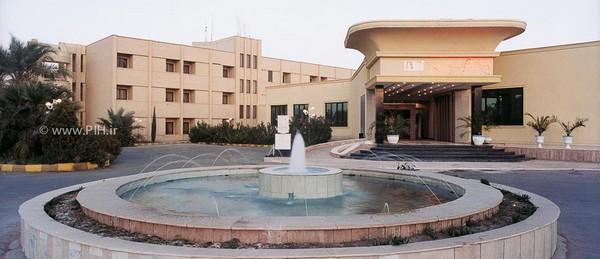 هتل-پارسیان-آزادی-بم_2