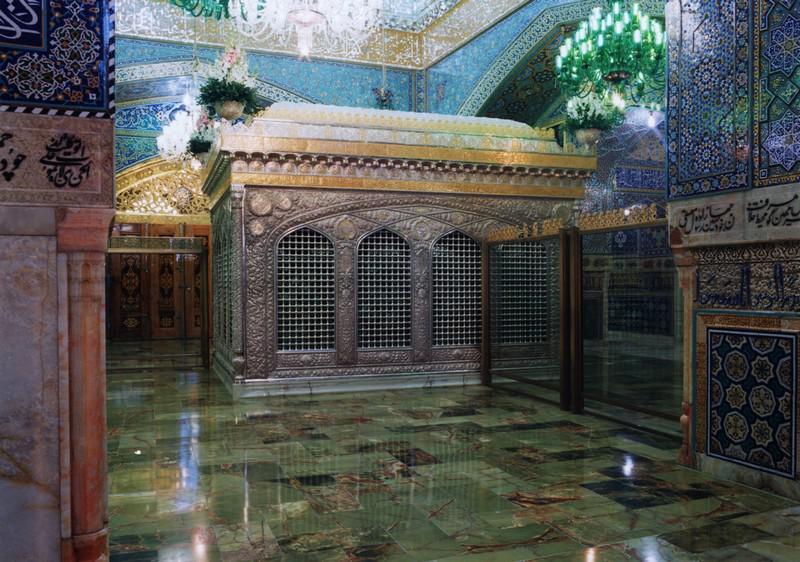 حرم-امام-رضا_9