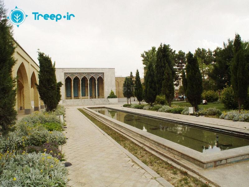 آرامگاه-صائب-تبریزی_6