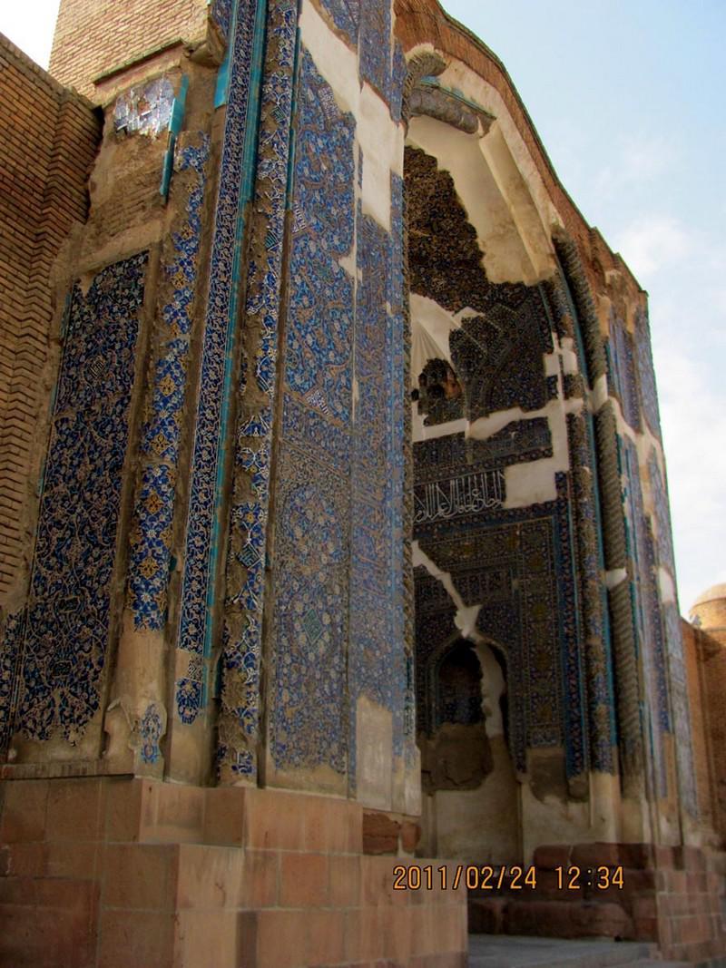 موزه-و-مسجد-کبود_4