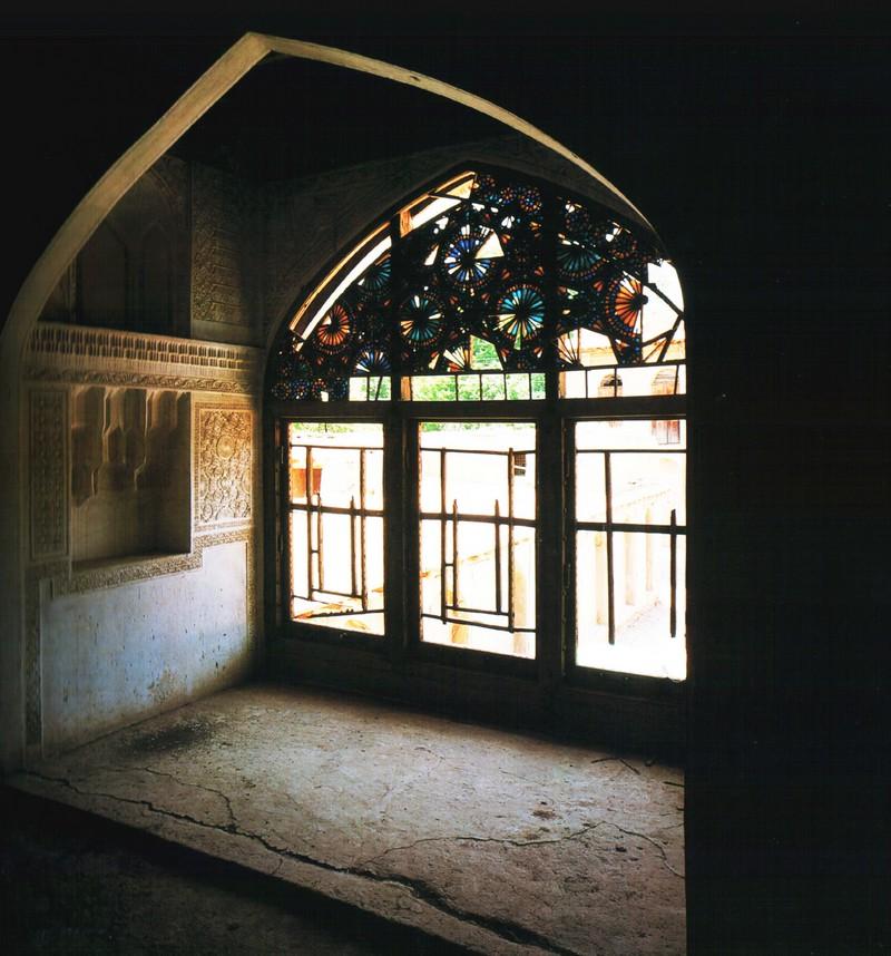 خانه-ابراهيم-خان-(-شكارگاه-ملاده-)_2