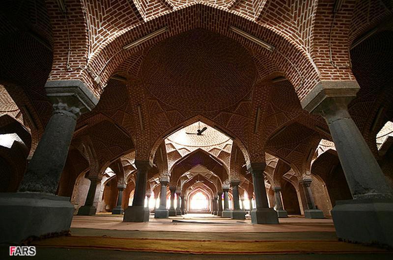 مسجد-جامع-تبريز_14