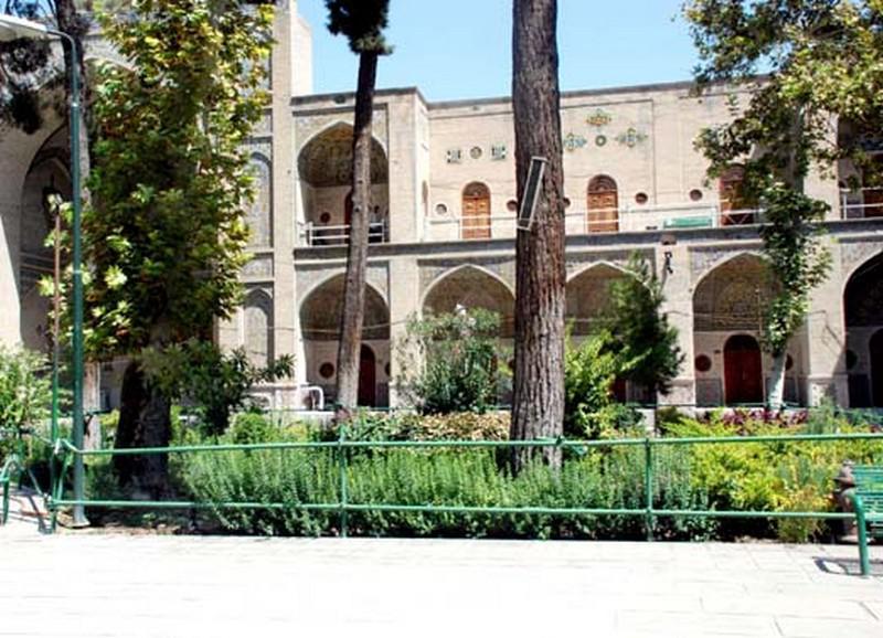 مسجد-سپهسالار_13