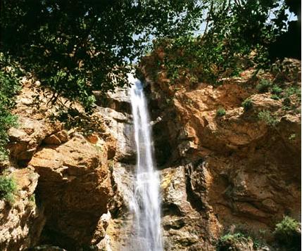 آبشار-بهرام-بیگی_2