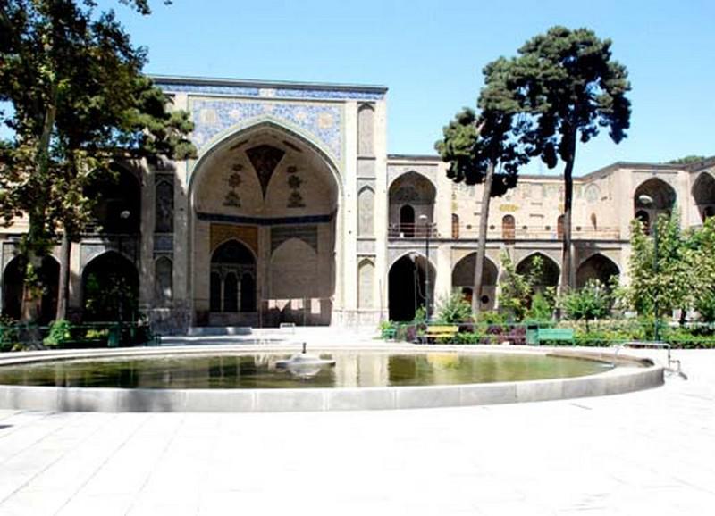 مسجد-سپهسالار_11