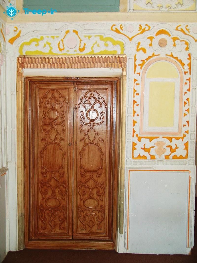 خانه-فروغ-الملک-یا-موزه-مشکین-فام_3