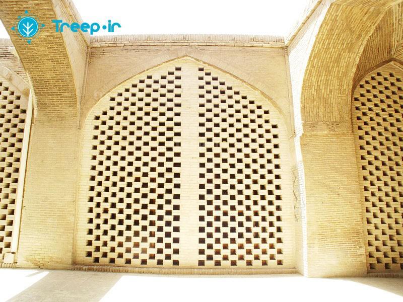 مسجد-جمعه-اصفهان-(مسجد-جامع)_17