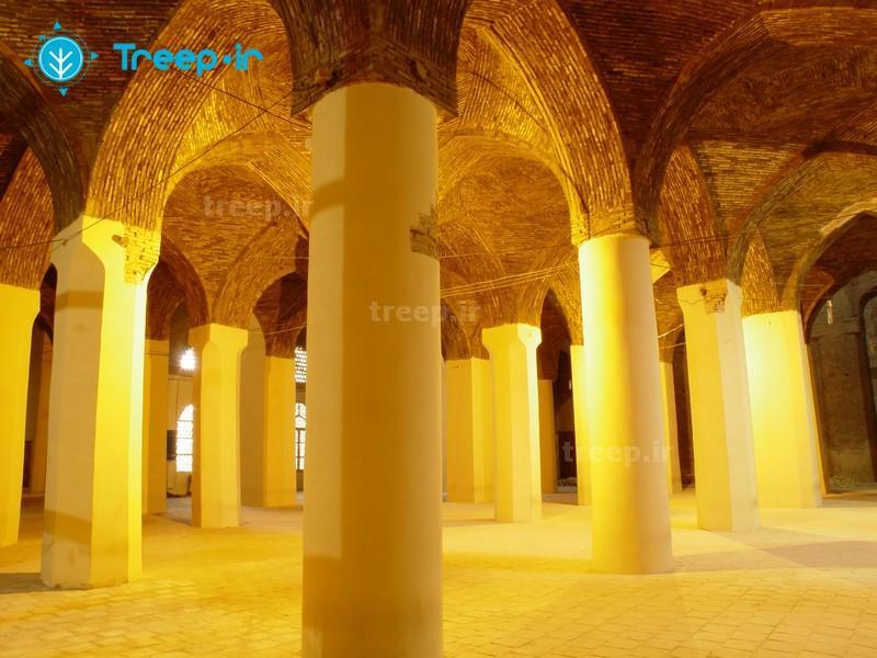 مسجد-جمعه-اصفهان-(مسجد-جامع)_13