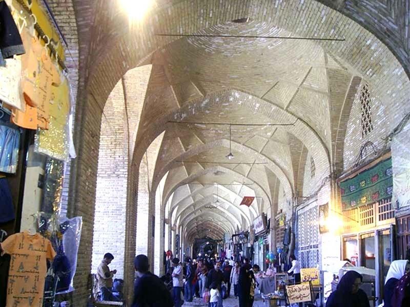 بازار-بزرگ-کرمان_12