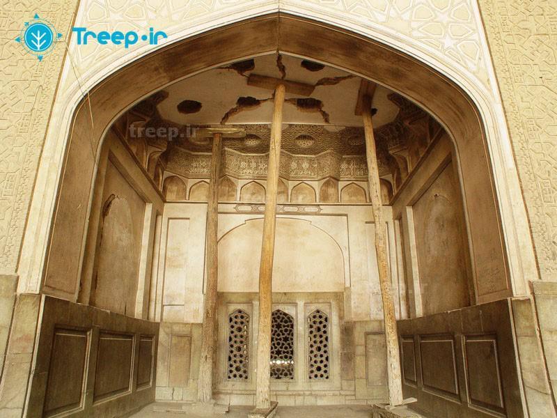 مسجد-جمعه-اصفهان-(مسجد-جامع)_23