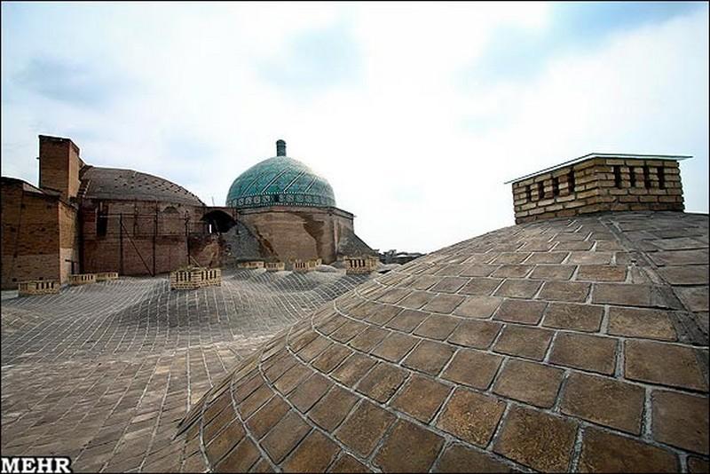 مسجد-جامع-قزوین--(مسجد-عتیق)_15