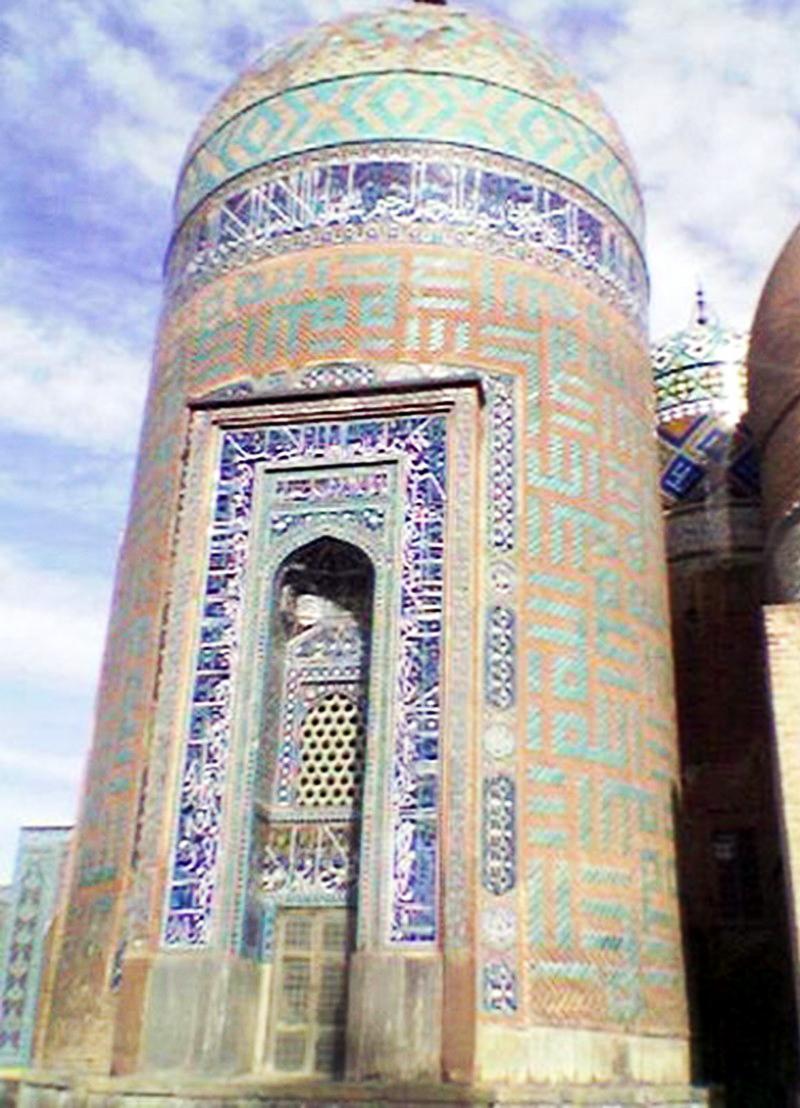 بقعه-شیخ-صفی-الدین-اردبیلی_18