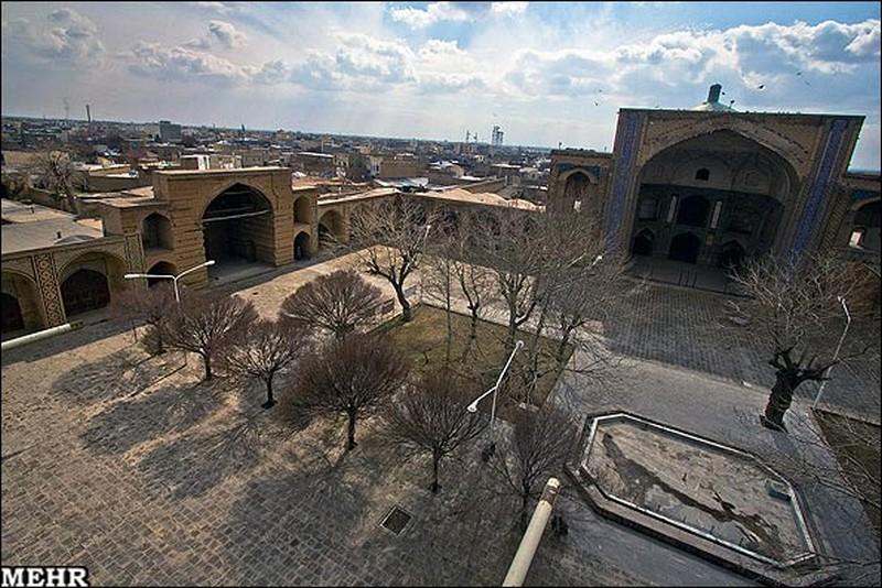 مسجد-جامع-قزوین--(مسجد-عتیق)_18