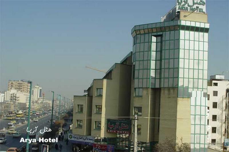 هتل-آریا_1