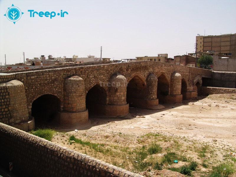 پل-رودخانه-خشک-(علي-بن-حمزه)_1