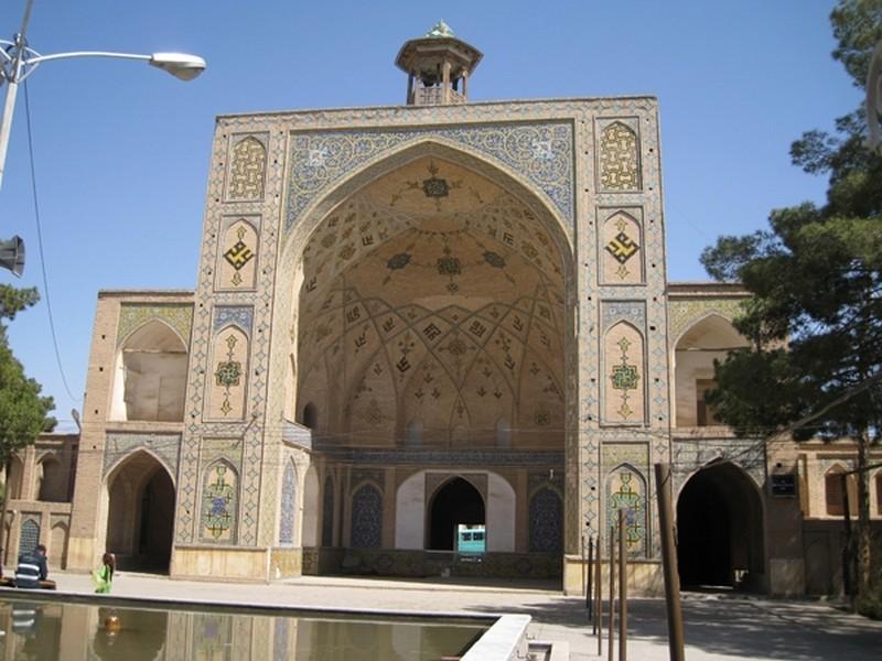 مسجد-امام-سمنان_1