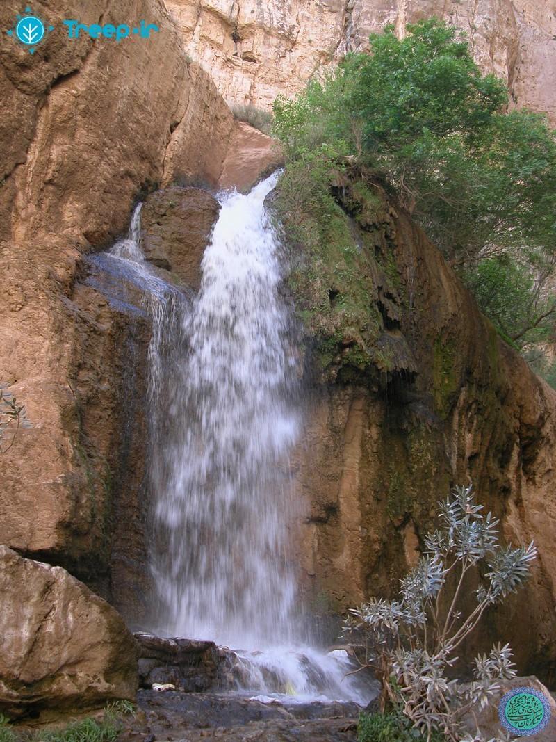 آبشار-پیران-(ریجاب)_1
